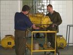 Ремонт газовых счетчиков в Кривом Роге и
