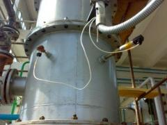 Equipment for chemical industry