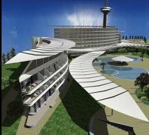 Design of infrastructure facilities