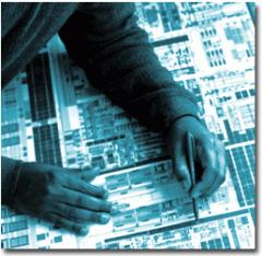 Designing of civil construction
