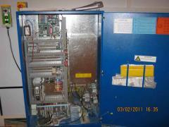 Modernization of elevators in Kiev