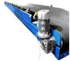 Capital repairs of conveyors