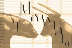 Аналитические услуги на финансовом рынке.