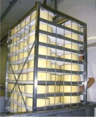 Проектирование и комплектация оборудованием