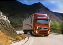 Cargo delivery is automobile, Ukraine, Odessa,