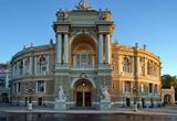 Отдых и экскурсии в Одессе