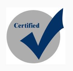 Сертификация напитков