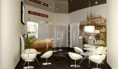 Materials in interior design