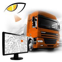 Моніторинг автотранспорту (GPS)
