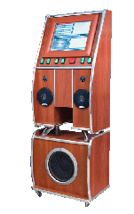 Rent trade and jukeboxes