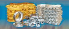Литье алюминиевое    Изготовление отливок из алюминиевых и цинковых сплавов методами литья в кокиль и под высоким давлением.