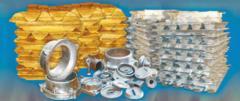 Литье под давлением  Изготовление отливок из алюминиевых и цинковых сплавов методами литья в кокиль и под высоким давлением.
