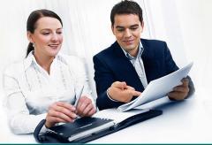 Подготовка и сдача отчетности в налоговую
