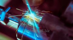 Metal processing, Cutting, Removal of agnails,