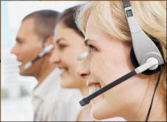 Телефонні опитування