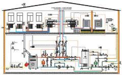Проектирование систем кондиционирования и...