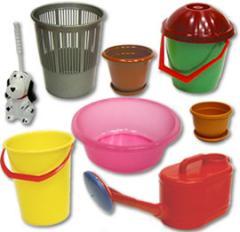Изготовление деталей из пластиков и пластмас