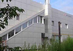 Проектирование малоэтажных зданий  Индивидуал