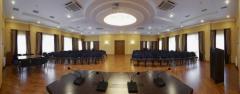 Проведение конференций, круглых столов