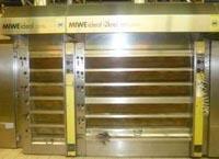 Проектирование оборудования для хлебопечения