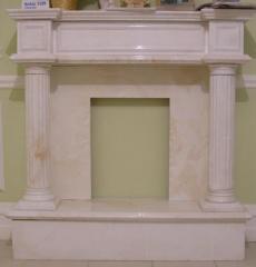 Дизайн порталов для камина