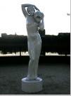 Лепка скульптур