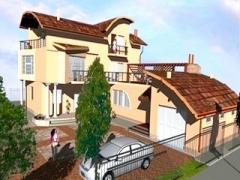 Введение в эксплуатацию жилых зданий