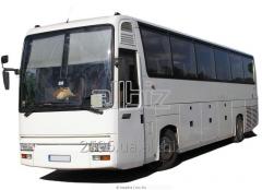 Ремонтные работы автобусов ПАЗ, ЛАЗ и КАвЗ