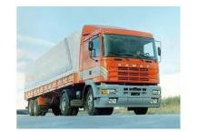 Automobile transportation of loads