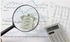 Дослідження ринків споживання товарів і послуг