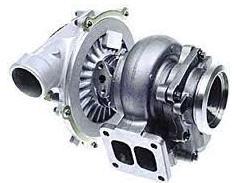 Ремонт турбокомпрессоров - ТКР всех модификаций