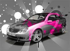 Покраска автомобилей. Автотюнинг
