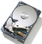 Восстановление данных со вскрытием и заменой...