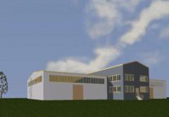 Проектные работы по реконструкции зданий и...