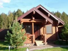 Деревянные дома, строительство, отделка и ремонт.