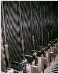 Реконструкция,  модернизация электрофильтра...