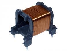 Изготовление низковольтных и высоковольтных катушек трансформатора
