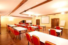 Организация круглых столов, конференций, слушаний