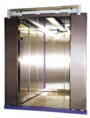 Repair and maintenance of elevators