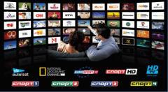 Спутниковое ТВ в Кривом Роге