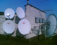 Монтаж телевизионных сетей