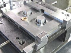 Production of molds