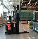 Service and repair of warehouse and loading