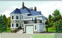 Строим уютные и комфортные загородные
