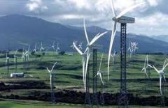 Ветроэнергетика,  проэктирование и строительс