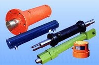 Production and repair of hydraulic cylinders