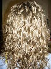 Биозавивка волос Киев