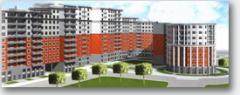 Проектирование строительных сооружений