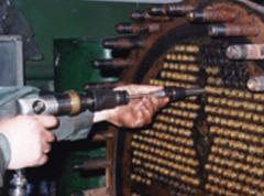 Подготовка теплообменника в ремонт теплообменники лотус отзывы