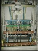 Монтаж низковольтных кабельных сетей.